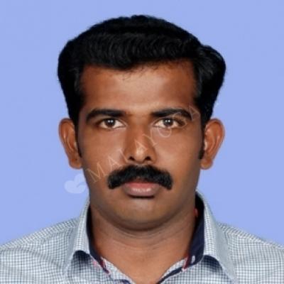 Manoprasad, a groom from Calicut