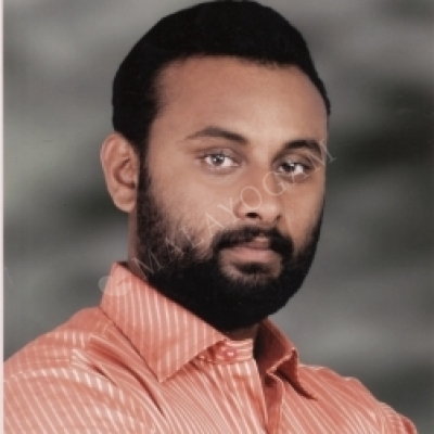 Jayakrishnan, a groom from Guruvayur