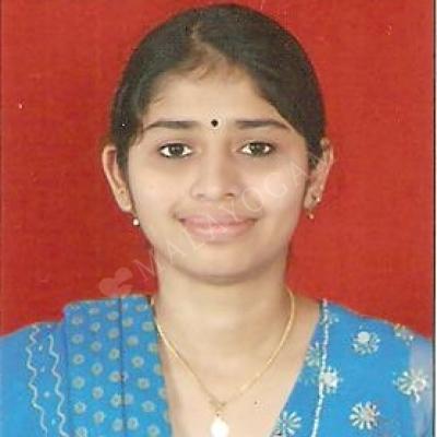 Priyanka-p, a bride from Bangalore