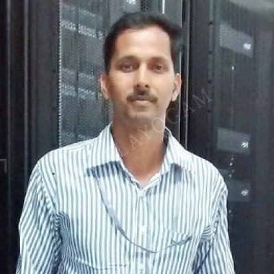 Rajesh, a groom from Ernakulam