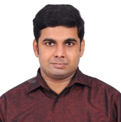 Rajesh, a groom from Thrissur