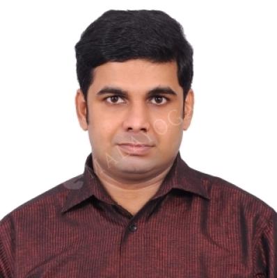 Rajesh, a groom from Guruvayur