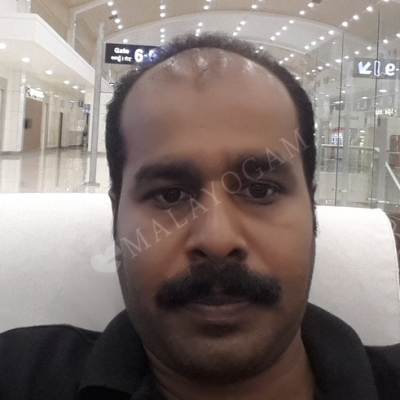 Rajesh, a groom from India