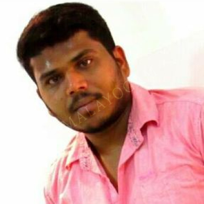 Sreejith, a groom from Alappuzha
