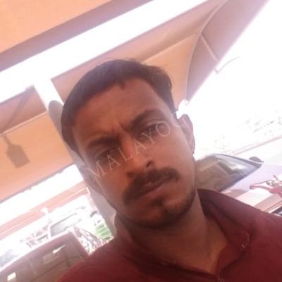 Jiju, a groom from India